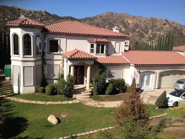 Hiking Trail  Gem Near Attractions - Simi Valley - Appartement