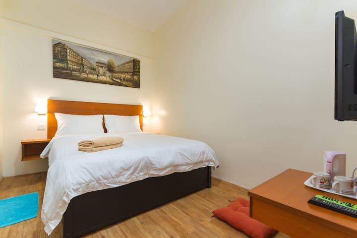 Penang Hill Lodge-Standard Room - Air Itam - Talo