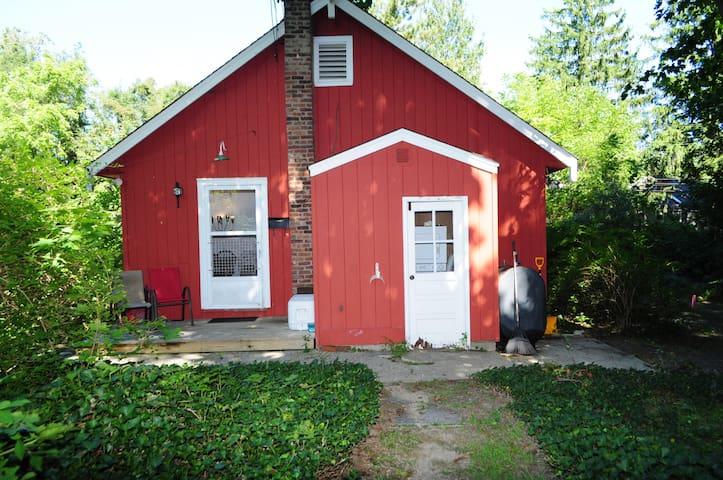 Cottage in Huntington Peaceful Getaway - Huntington, Northport - Casa