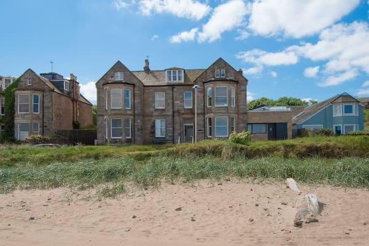 Hideaway by the sea North Berwick - North Berwick