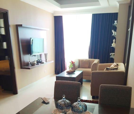 New listing SALE! Central, pool, shopping! - Kota Jakarta Selatan - Appartement