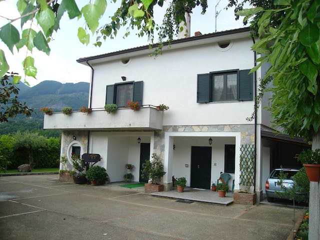 B&B SOLE del POLLINO - Rotonda basilicata - Bed & Breakfast
