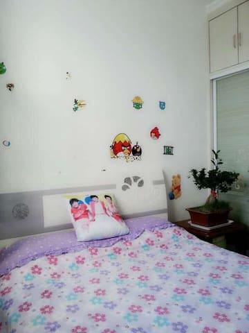 二室二厅(胡杨花园) - Alashan Meng