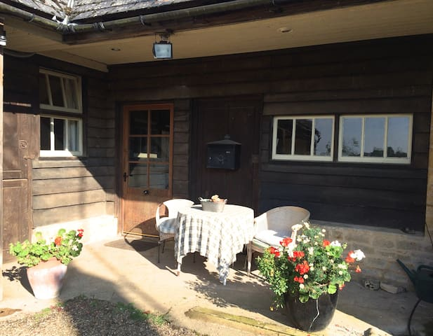 Romantic Hideaway - Snowshill - Casa