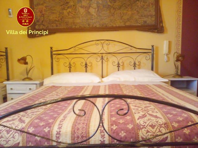 Camera doppia o tripla con wc riservato - Torrenova - Bed & Breakfast