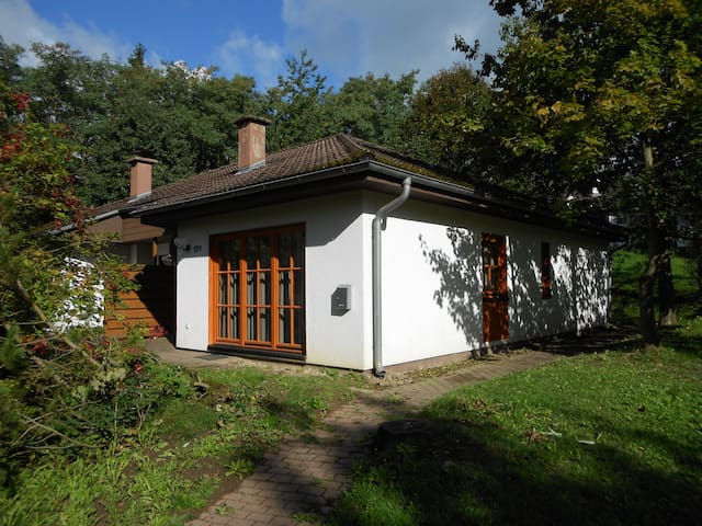 Sfeervol Sauerland - Frankenau  - Frankenau