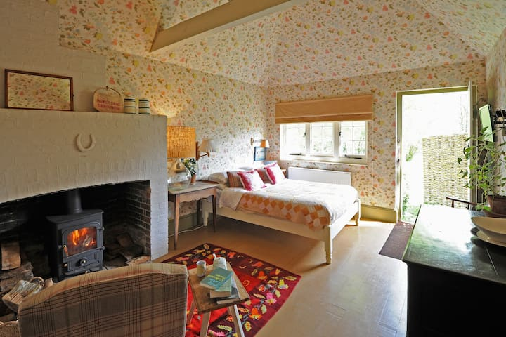 Sheffield Park Lodge - East Sussex - Rumah