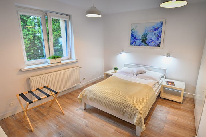 Stylowy apartament w Chełmnie - Chełmno - Huis