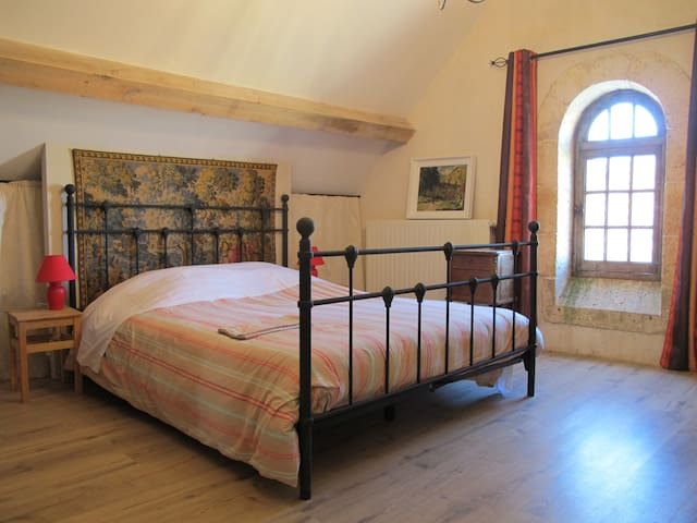 Zoo de Beauval, 1 chambre d'hôtes - Couffy - Bed & Breakfast
