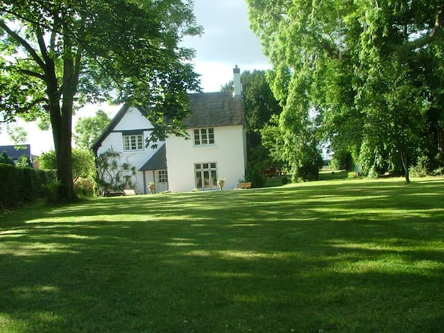 The Old Vicarage, Muxton, TF28NN - Telford and Wrekin