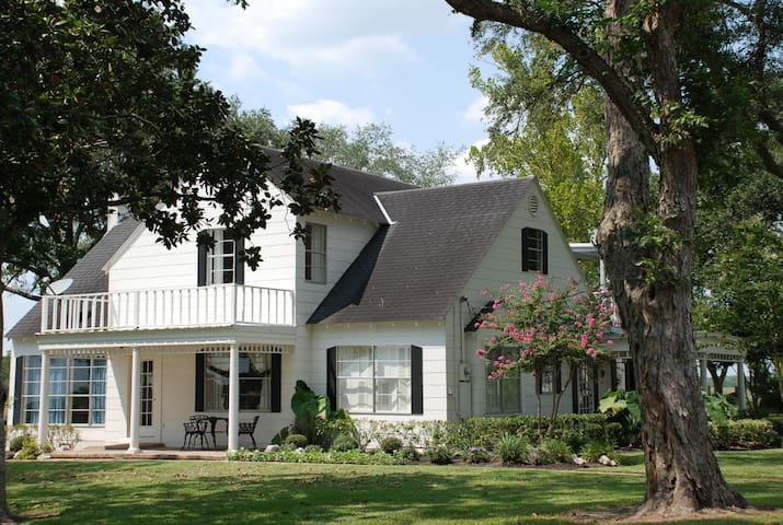 BRAZOS BEND STATE PARK AND SUGAR LAND COUNTRY - Damon - Maison