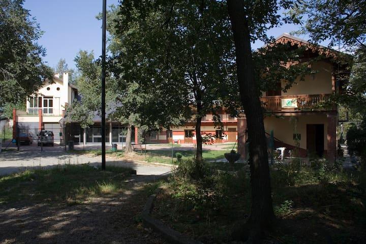Casa Vacanza Cascina Govean - Alpignano - Outros