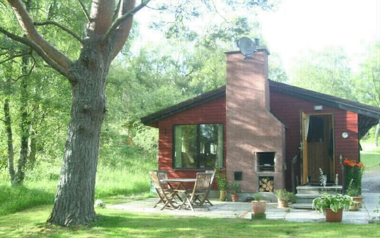 Daviot Lodge - Beauly