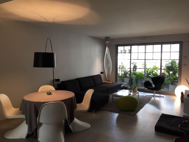 Superbe appartement centre ville - Le Touquet-Paris-Plage