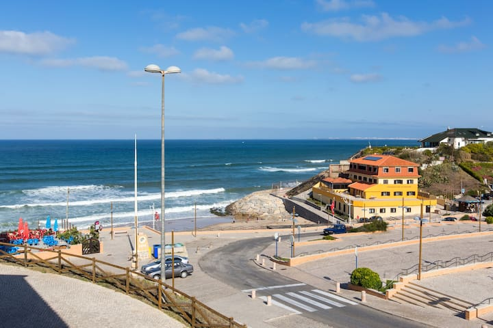 Areia Branca Beach House - Lourinhã - Ev