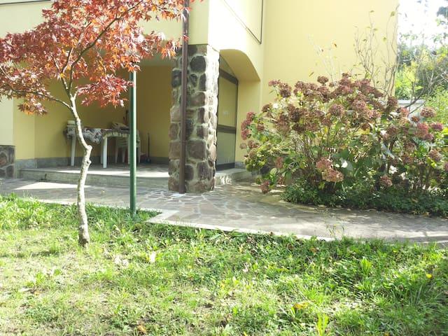 Casa Vacanze a Porretta Terme - Porretta Terme - Maison