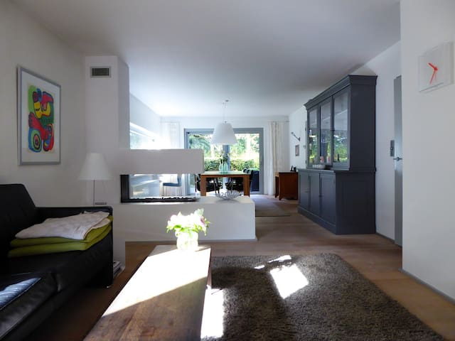 16sqm comfortable room - Turnhout - Hus