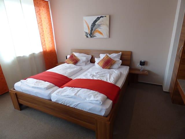 Apartment in einem Boardinghouse - Dinslaken - Leilighet