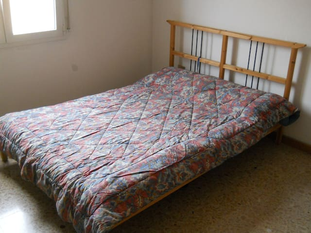 Double bed in private room - Casalecchio di Reno - Leilighet