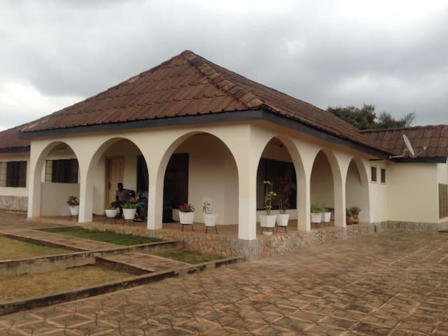 Private Guest Room In Adenta, Accra - Adenta