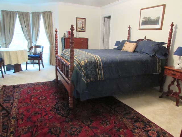 Solace B&B - Room #1 - Lillian - Westminster - Bed & Breakfast