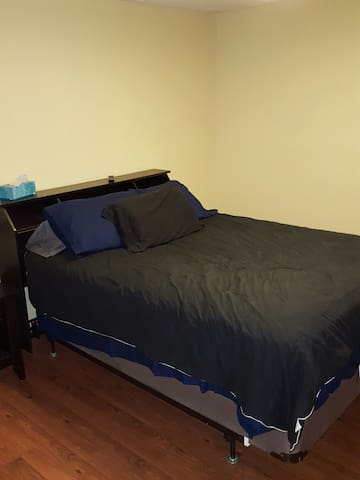 Private room in quiet neighborhood. - Centerville  - Lägenhet