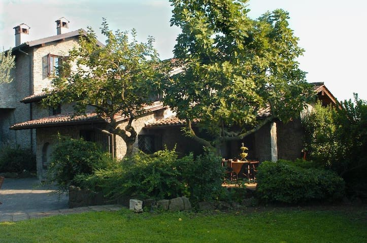 18th Century country house for 6 - Velletri