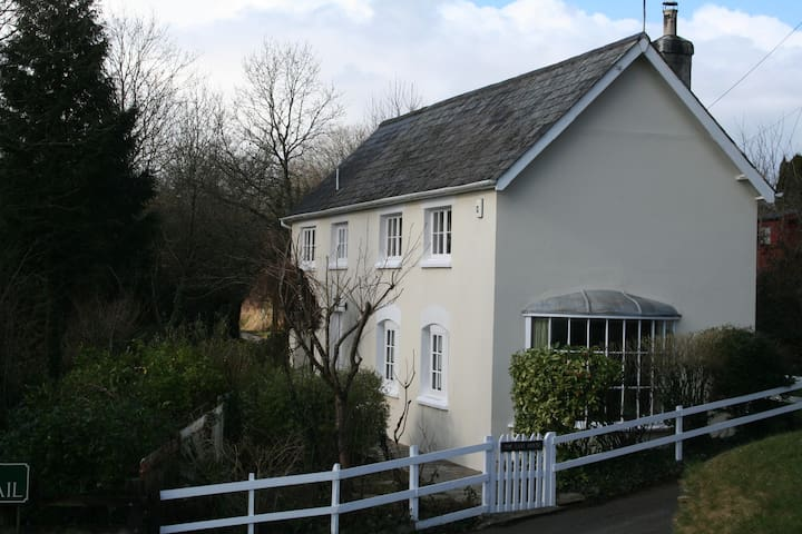 Detached  Country Cottage near The Camel Trail - Bodmin - Haus