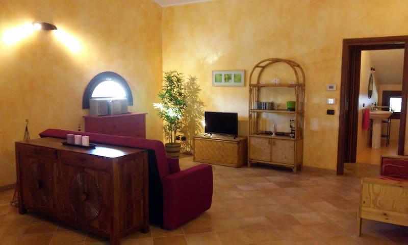 Accogliente appartamento mansardato - Cassina De' Pecchi