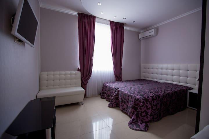 Apartments near the Airport Adler - Moldovka