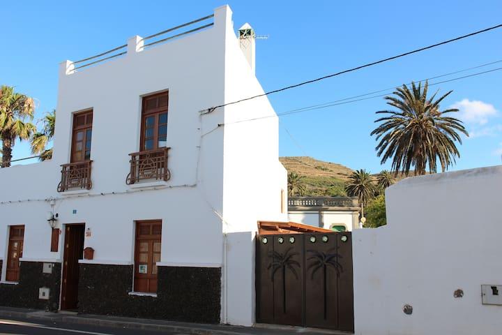 Casa Capricho de Haría - Haría