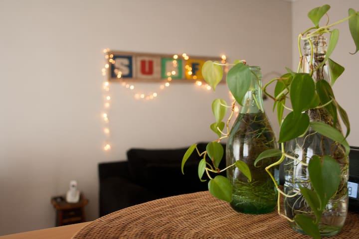 Cozy Apartment in Lomas de Zamora. - Lomas de Zamora - 公寓