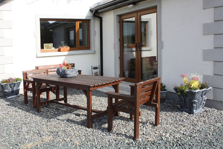 Friendly and welcoming country home - Arklow - Bungalow