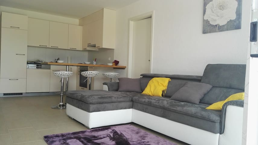 Appartement - Tafers - Hus