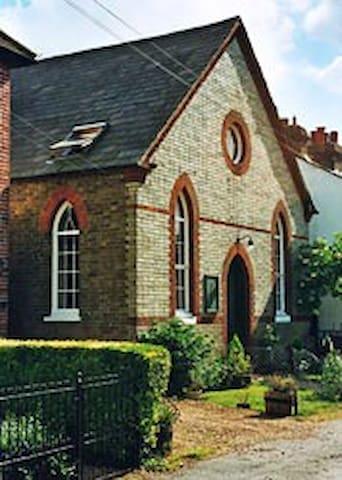 Converted Chapel - Sarratt - Дом