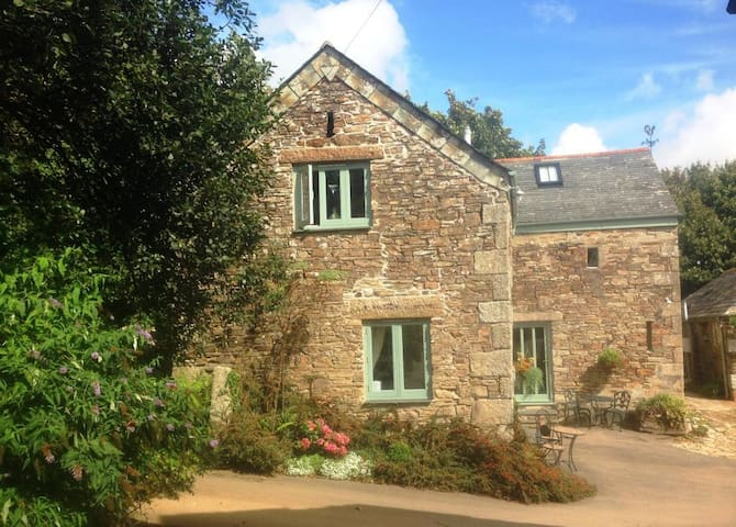 Homestead beautiful barn conversion - Liskeard