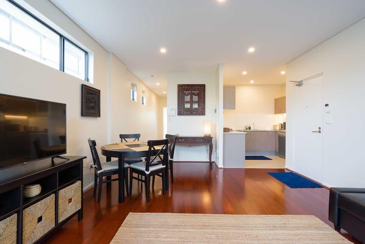 Newly furnished apartment, Westmead - Northmead