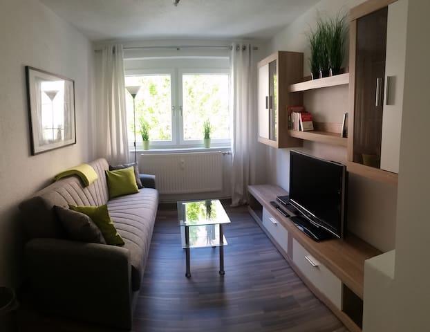 Quiet Apartment in the pedestrian Areain Pforzheim - Пфорцхайм - Квартира