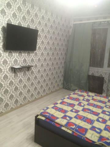 "Уютная квартира на Югозападе""!!!!!! - Санкт-Петербург - Appartement"