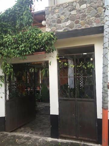 Chalet Paraiso del Valle #4 - Panajachel - House