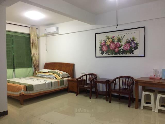 陵水带厨房的公寓LINGSHUI APT WITH KITCHEN - Lingshui