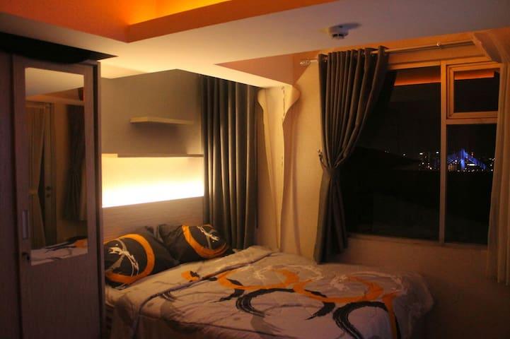 "Apartment Jarrdin, ""Rybob"" Guest House - Jawa Barat, ID - Lägenhet"
