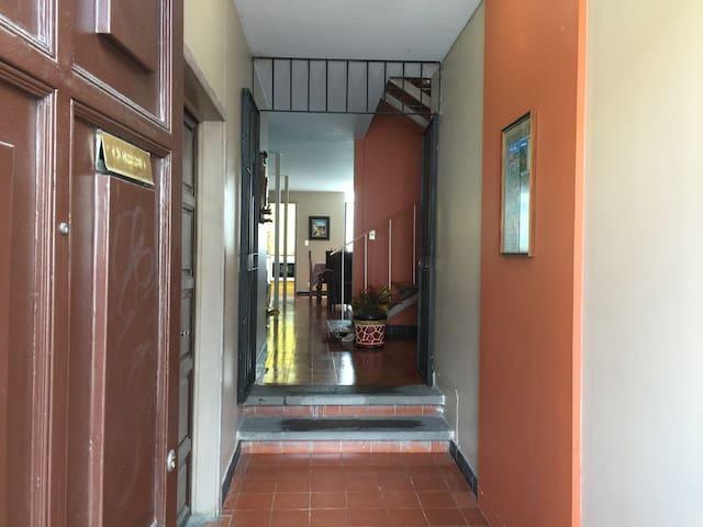 Casa Cozy near El Centro - Morelia - House