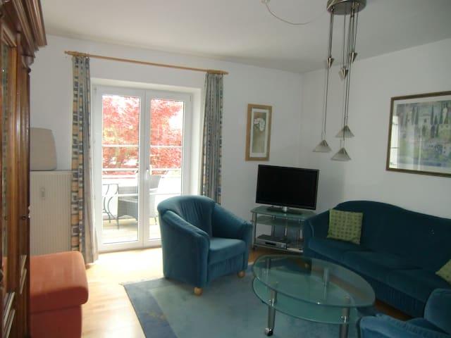 2-Zimmer-Wohnung bei  München - Дахау - Квартира