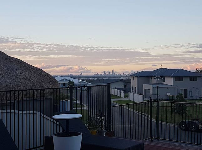 Fully-contained 2 Bedroom Unit with Great Views - Reedy Creek - Appartement
