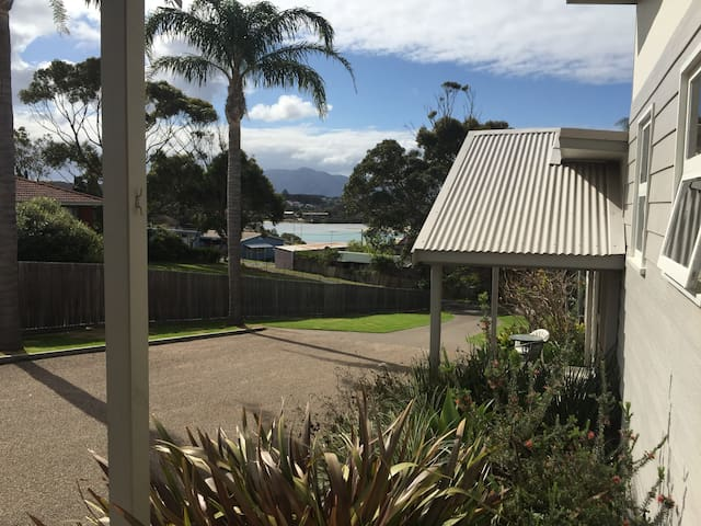 Blue Pacific Holiday Units / 4 - Bermagui - Appartement