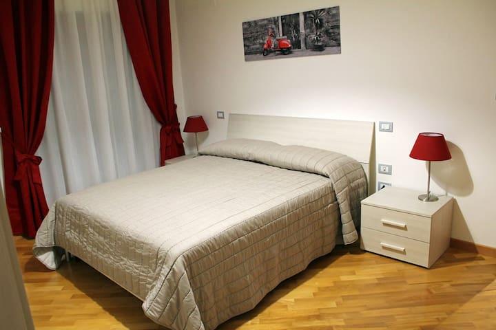 BB Il gatto e la volpe appartamento - Ascoli Piceno