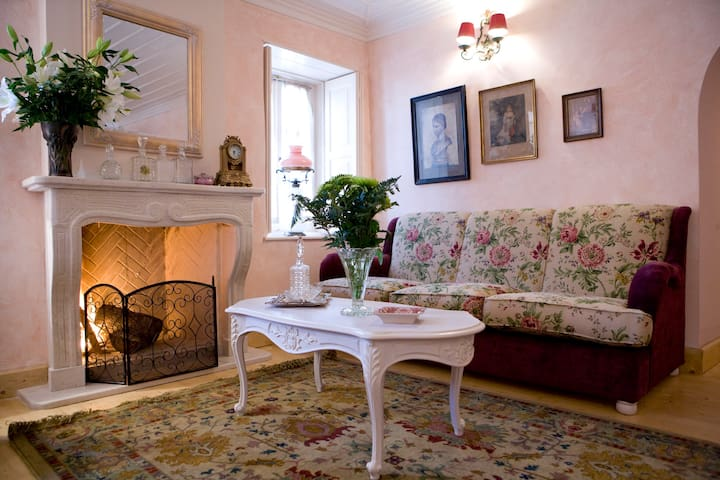 a guest house with french taste - Ioannina - Ev