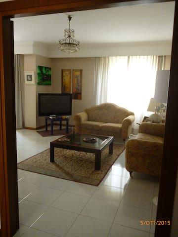 Camera privata in zona residenziale - Sassari - Daire