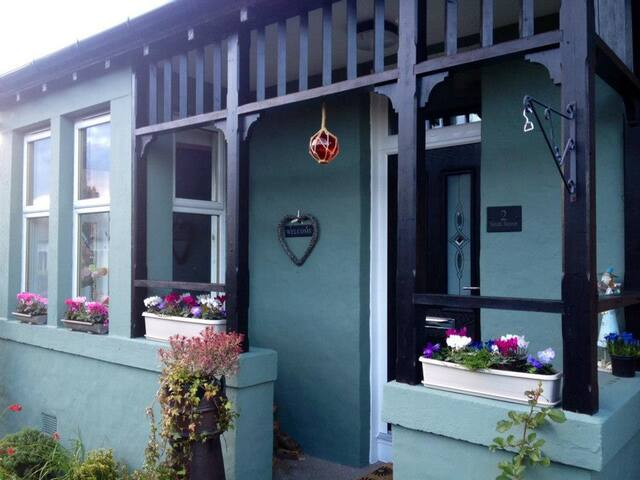 Cosy single room in cottage - Newtongrange